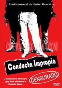 Conduta Imprópria - Poster / Capa / Cartaz - Oficial 1