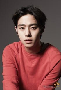 Ahn Hyo-Seop - Poster / Capa / Cartaz - Oficial 2