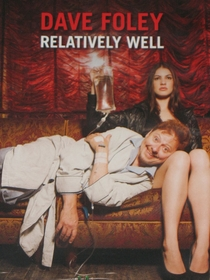 Dave Foley: Relatively Well - Poster / Capa / Cartaz - Oficial 1