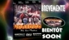 Picnique Dia dos Mortos primmeiro filme Angolano de Terror  Brevemente a venda do DVD  produçao Atomic Vision ,Junior Mukabala