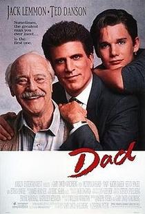 Meu Pai, Uma Lição de Vida - Poster / Capa / Cartaz - Oficial 4