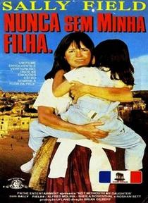 Nunca Sem Minha Filha - Poster / Capa / Cartaz - Oficial 4