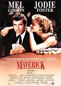 Maverick - Poster / Capa / Cartaz - Oficial 3