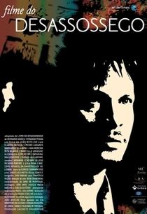 Filme do Desassossego - Poster / Capa / Cartaz - Oficial 1