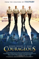 Corajosos (Courageous)