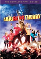 Big Bang: A Teoria (5ª Temporada)