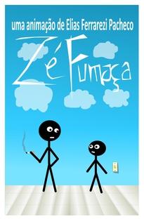 Zé Fumaça - Poster / Capa / Cartaz - Oficial 1