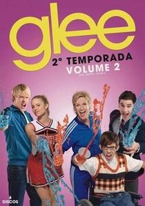Glee (2ª Temporada) - Poster / Capa / Cartaz - Oficial 5