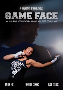 Game Face - Poster / Capa / Cartaz - Oficial 1