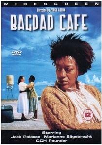 Bagdad Café - Poster / Capa / Cartaz - Oficial 3