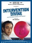 Intervenção Divina (Yadon ilaheyya)