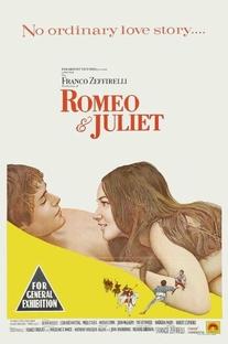 Romeu e Julieta - Poster / Capa / Cartaz - Oficial 10