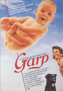 O Mundo Segundo Garp - Poster / Capa / Cartaz - Oficial 2