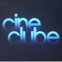Cine Clube - Poster / Capa / Cartaz - Oficial 1