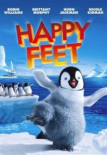 Happy Feet: O Pingüim - Poster / Capa / Cartaz - Oficial 7