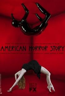 American Horror Story: Murder House (1ª Temporada) - Poster / Capa / Cartaz - Oficial 3