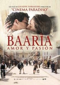 Baarìa - A Porta do Vento - Poster / Capa / Cartaz - Oficial 5