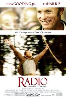 Meu Nome é Radio - Poster / Capa / Cartaz - Oficial 1