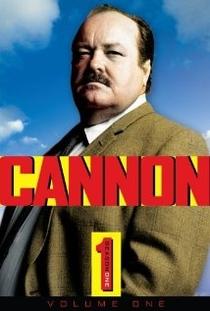 Cannon (1ª Temporada) - Poster / Capa / Cartaz - Oficial 1