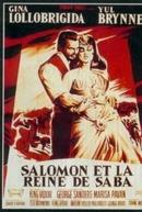 Salomão e a Rainha de Sabá (Solomon and Sheba)