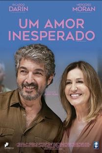 Um Amor Inesperado - Poster / Capa / Cartaz - Oficial 4