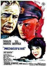 Morituri - Poster / Capa / Cartaz - Oficial 4