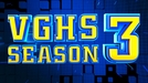 Video Game High School (3ª Temporada) (Video Game High School (Season 3))