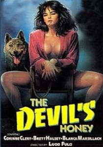 Il Miele del Diavolo  - Poster / Capa / Cartaz - Oficial 3