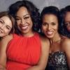 Shonda Rhimes anuncia sua primeira série com a Netflix