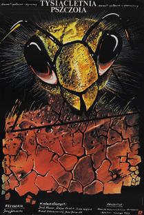 The Millennial Bee - Poster / Capa / Cartaz - Oficial 1