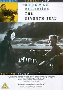 O Sétimo Selo - Poster / Capa / Cartaz - Oficial 18