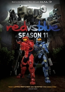 Red Vs Blue (11ª Temporada) (Red Vs Blue (Season 11))