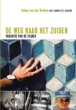 Johan Van Der Keuken 4 De Abril De 1938 Artista Filmow