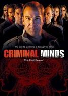 Mentes Criminosas (1ª Temporada) (Criminal Minds (Season 1))