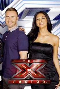 The X Factor UK (10ª Temporada) - Poster / Capa / Cartaz - Oficial 1