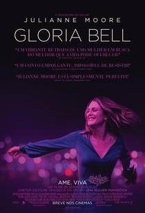 Gloria Bell - Poster / Capa / Cartaz - Oficial 1