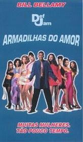 Armadilhas do Amor - Poster / Capa / Cartaz - Oficial 2
