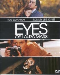 Os Olhos de Laura Mars - Poster / Capa / Cartaz - Oficial 13