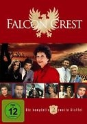 Falcon Crest (2ª Temporada) - Poster / Capa / Cartaz - Oficial 1