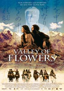 Vale das Flores - Poster / Capa / Cartaz - Oficial 2
