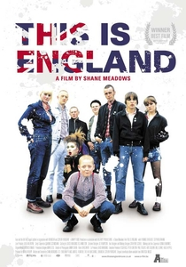 This Is England - Poster / Capa / Cartaz - Oficial 3