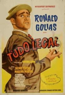 Tudo Legal - Poster / Capa / Cartaz - Oficial 1
