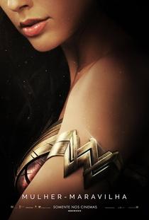 Mulher-Maravilha - Poster / Capa / Cartaz - Oficial 13
