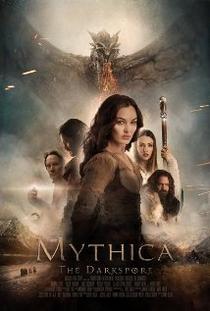 Mythica: The Darkspore - Poster / Capa / Cartaz - Oficial 1