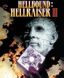 Hellraiser II - Renascido das Trevas - Poster / Capa / Cartaz - Oficial 4