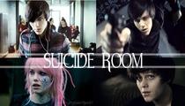 Sala do Suicídio - Poster / Capa / Cartaz - Oficial 5