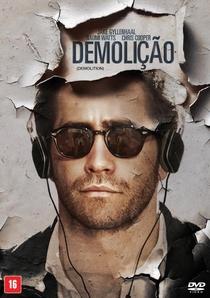 Demolição - Poster / Capa / Cartaz - Oficial 6