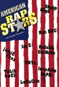 Astros do Rap - Poster / Capa / Cartaz - Oficial 1