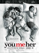 Eu, Tu e Ela (2ª Temporada) (You Me Her (Season 2))