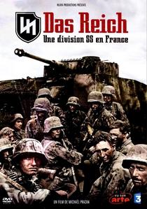 Das Reich: O Exército Elite de Hitler - Poster / Capa / Cartaz - Oficial 1